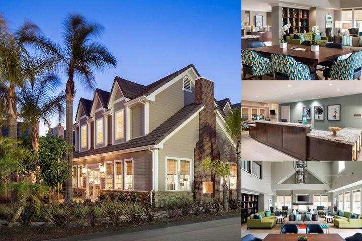 Residence Inn by Marriott Torrance Redondo Beach photo collage