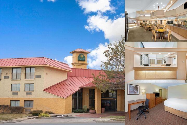 La Quinta Inn U0026 Suites Photo Collage