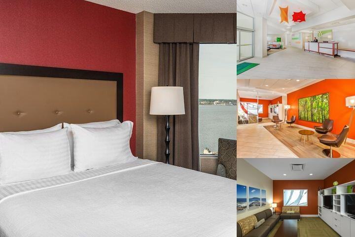Holiday Inn Sydney Waterfront photo collage