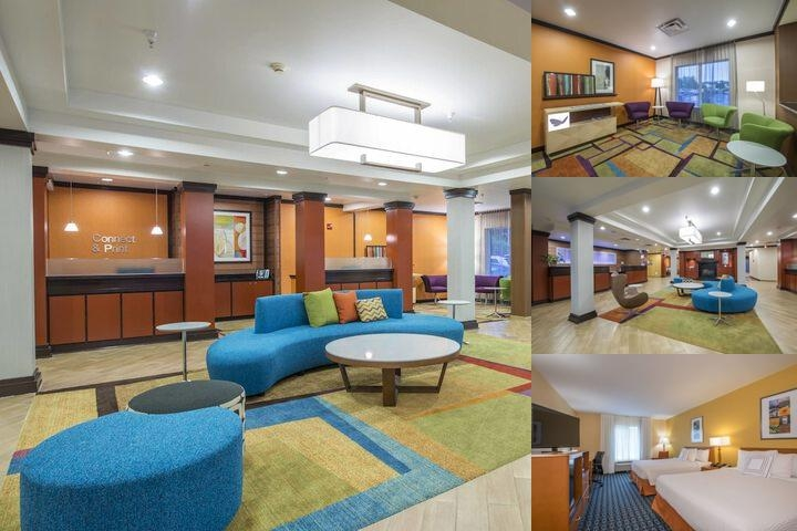 Fairfield Inn & Suites Hinesville