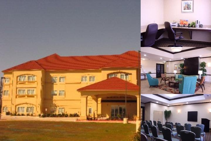 La Quinta Inn & Suites photo collage