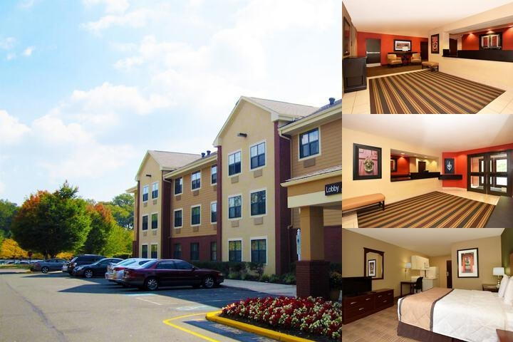 Extended Stay America Philadelphia / Bensalem photo collage