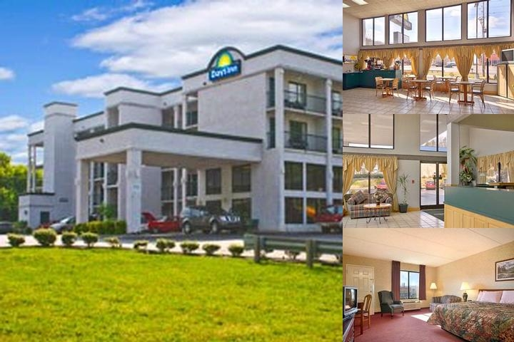 Days Inn Smokymtn / Sevierville 407 photo collage