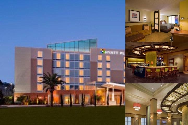 Hyatt Place Phoenix / Gilbert photo collage