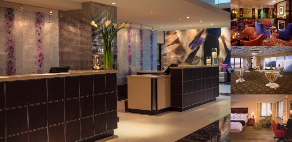RENAISSANCE CHICAGO NORTH SHORE HOTEL - Northbrook IL 933
