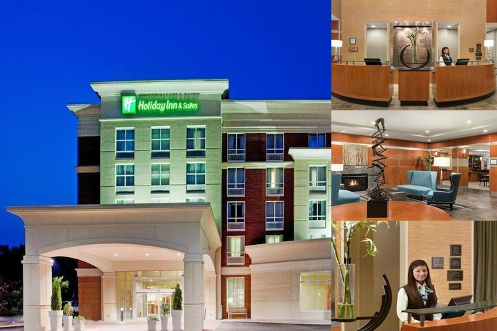 Holiday Inn Hotel & Suites Gateway photo collage