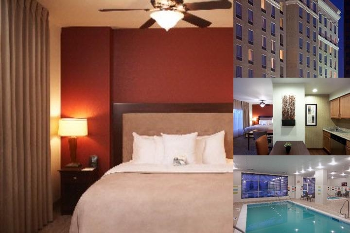 Homewood Suites by Hilton St. Louis Galleria photo collage