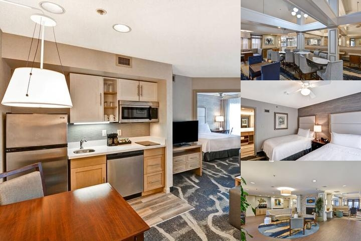 Homewood Suites by Hilton Hartford Windsor Locks photo collage