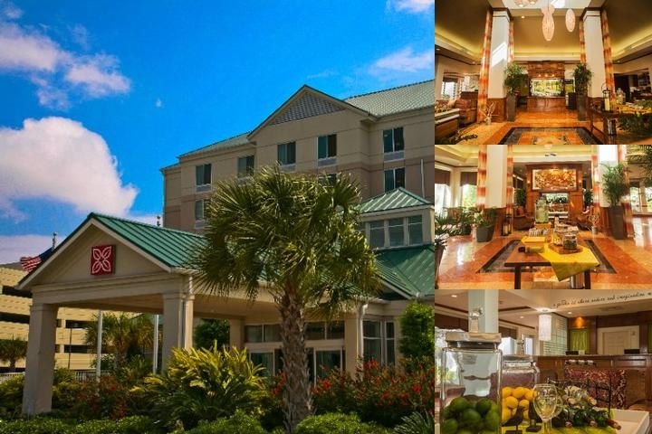 Hilton Garden Inn Houston Westbelt photo collage