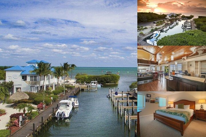 Ocean Pointe Suites photo collage