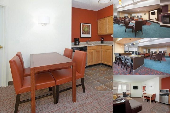 Residence Inn by Marriott Salt Lake City photo collage
