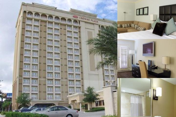 Cityplace Extended Stay & Hotel photo collage