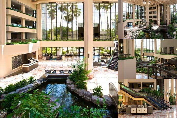 Embassy Suites Palm Beach Gardens photo collage