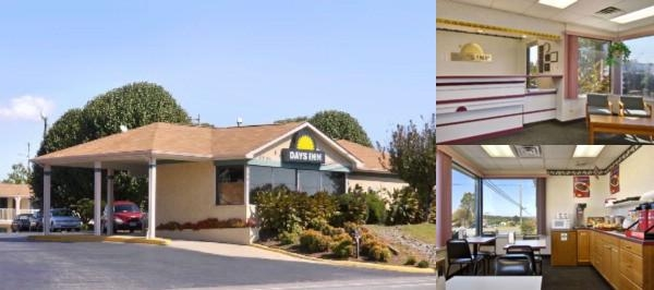 Days Inn of Martinsville photo collage