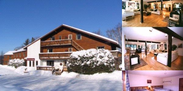 Mountain Sports Inn photo collage