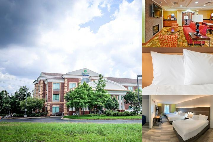 Holiday Inn Express 174 Hotel Amp Suites Germantown Tn 7784