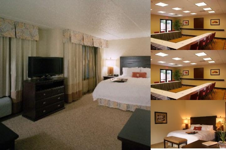 Hampton Inn & Suites Austin / Cedar Park Lakeline photo collage