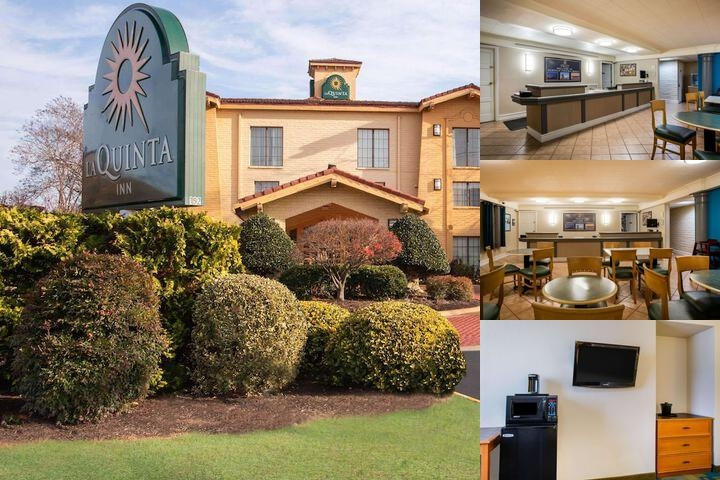 La Quinta Inn by Wyndham photo collage