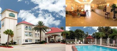 La Quinta Inn & Suites Houston Nasa Seabrook photo collage