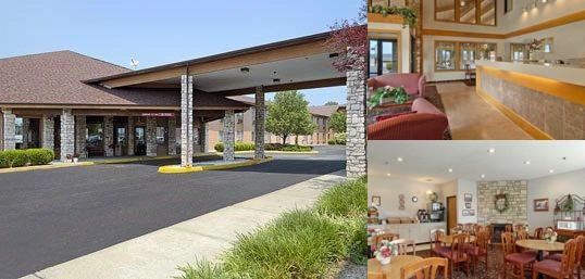 Baymont Inn & Suites Metropolis Il photo collage