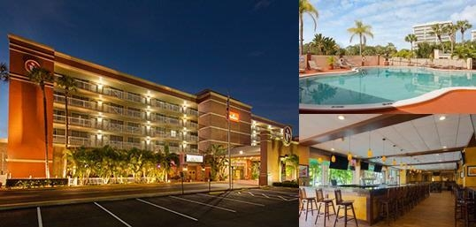 Ramada Tampa Airport Westshore photo collage