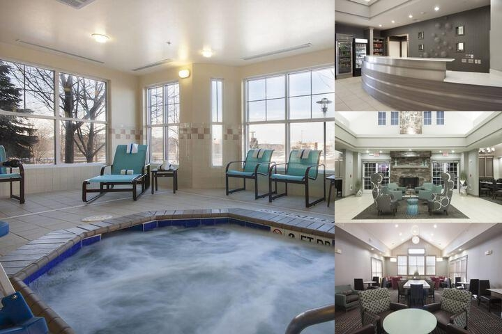 Residence Inn by Marriott Des Moines West photo collage