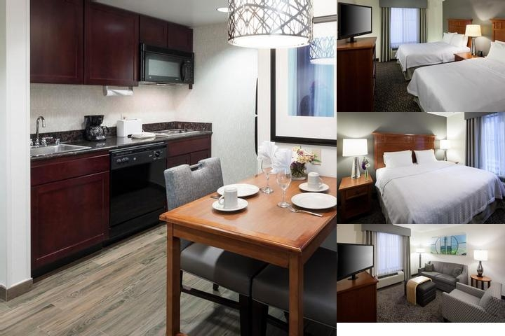 Homewood Suites by Hilton Agoura Hills photo collage