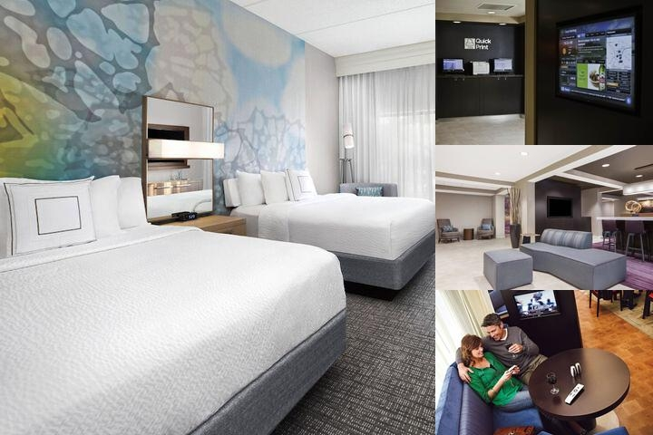 Courtyard By Marriott Bowling Green Photo Collage