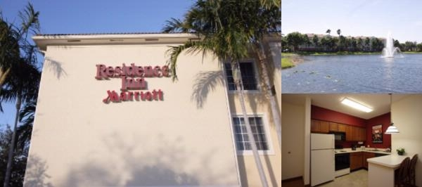 Residence Inn by Marriott Ft. Lauderdale Weston photo collage