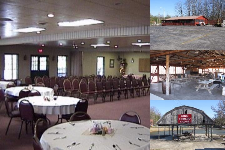Best Western Smokehouse Lodge photo collage