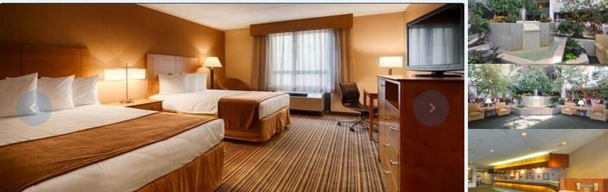 Best Western Royal Plaza Hotel & Trade Center Best Western Royal Plaza Hotel