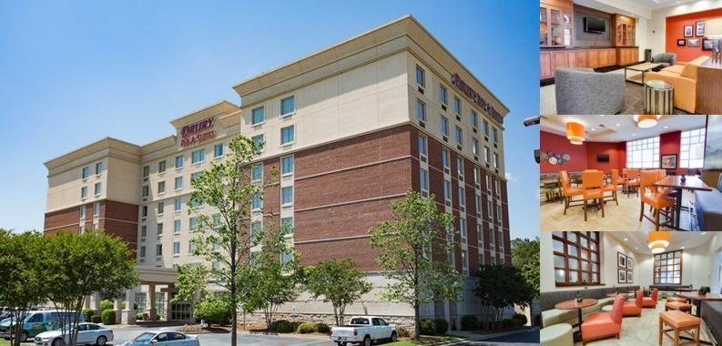 Drury Inn Amp Suites Greenville Greenville Sc 10 Carolina