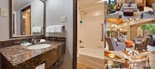 Hampton Inn And Suites San Antonio Airport Hotel Tx