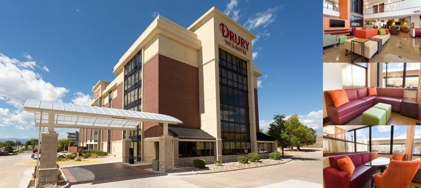 Drury Inn Suites Denver Near The Tech Center Photo Collage