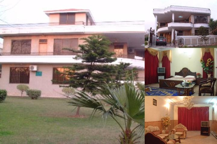 Orion Group of Guest House photo collage