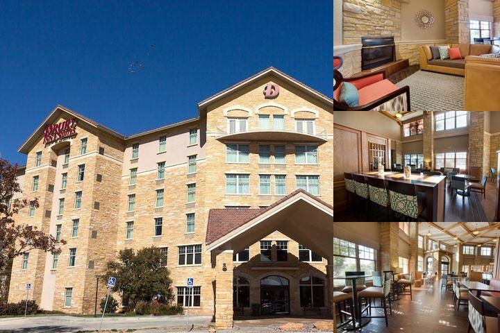 Drury Inn & Suites Amarillo photo collage