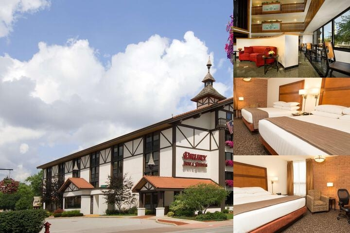 Drury Inn & Suites Frankenmuth photo collage