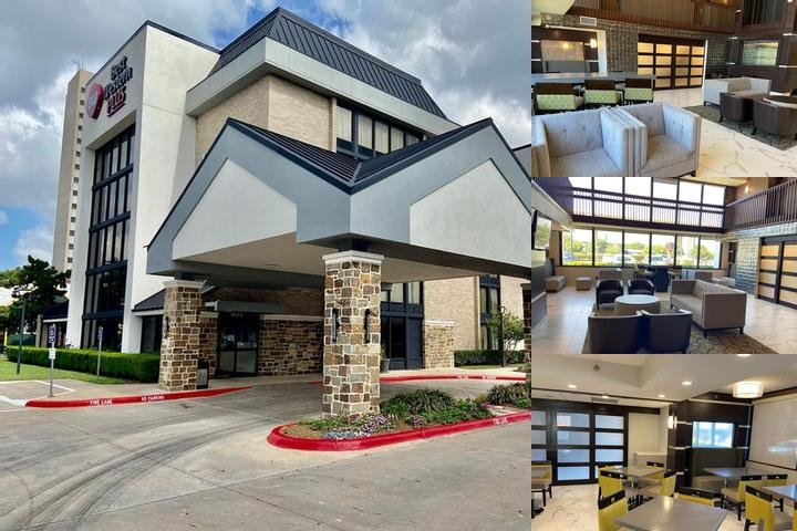 Drury Inn & Suites Houston West photo collage