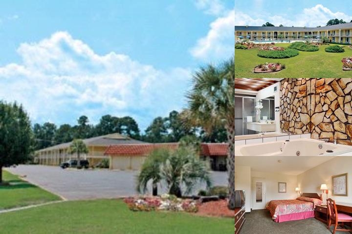 Ramada Inn of Walterboro photo collage