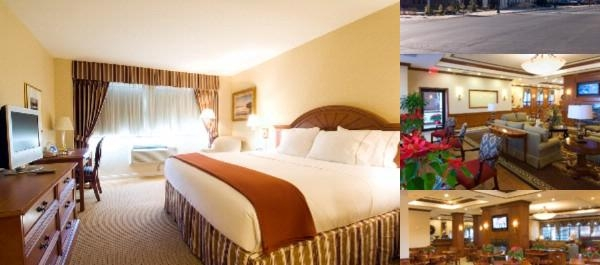 Holiday Inn Express Lynbrook photo collage