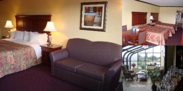 Antioch Quarters Inn & Suites photo collage