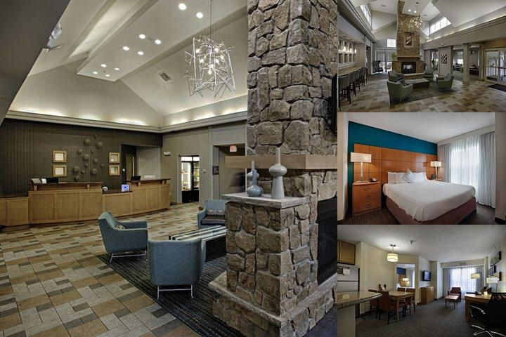 Residence Inn Atlantic City Airport Egg Harbor Township photo collage