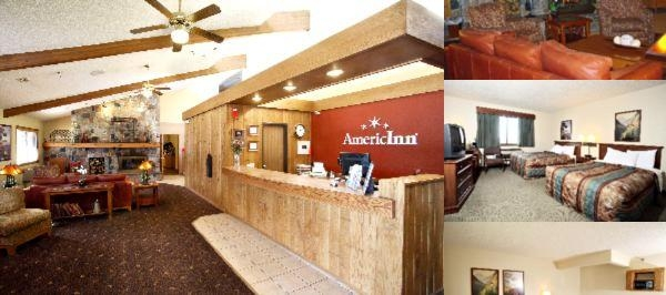 Americinn Lodge & Suites Alexandria photo collage