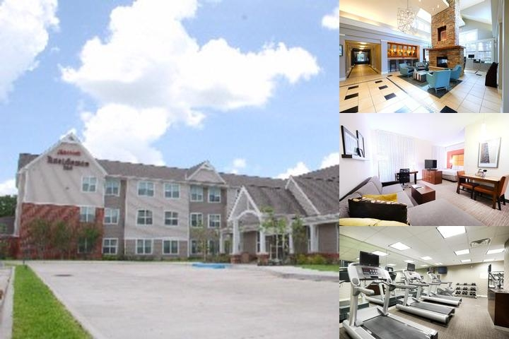 Residence Inn by Marriott Lafayette Airport photo collage