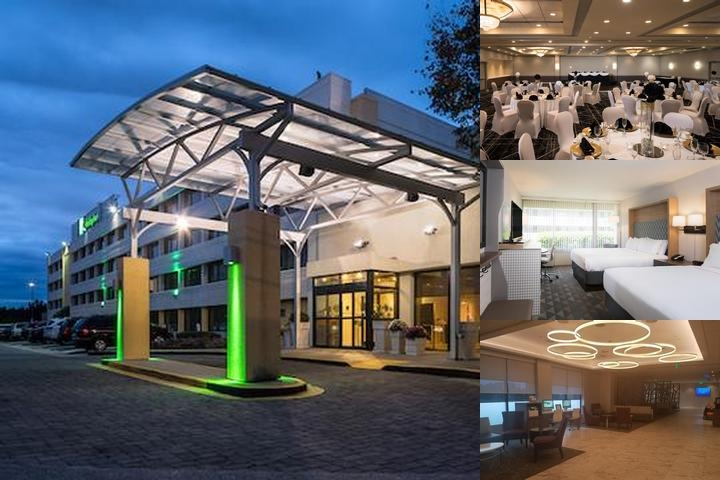 Holiday Inn College Park photo collage
