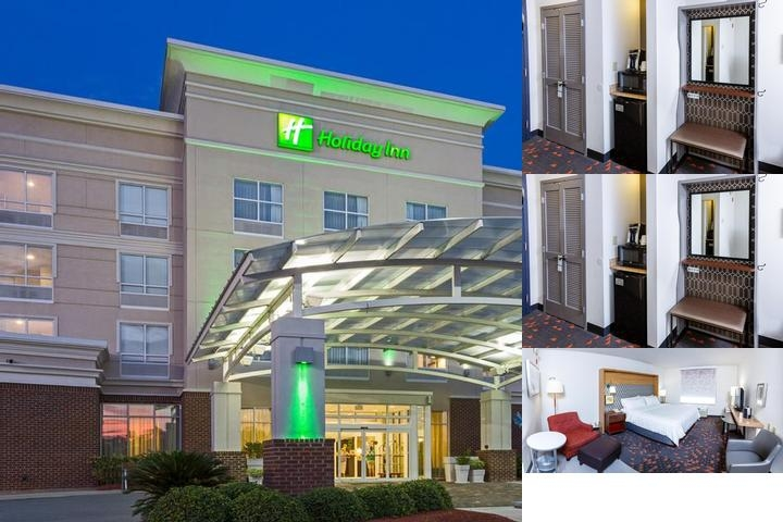 Holiday Inn Statesboro University Area photo collage