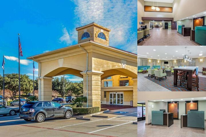 La Quinta Inn & Suites Dallas / Las Colinas / Irvi photo collage