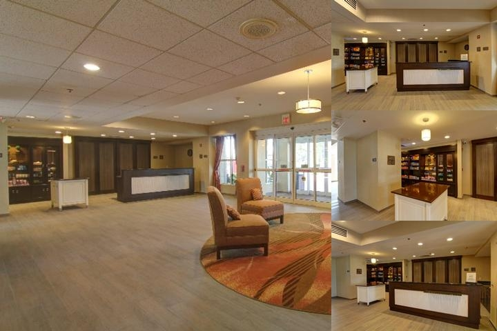 Homewood Suites by Hilton at Kingwood Parc Airport photo collage