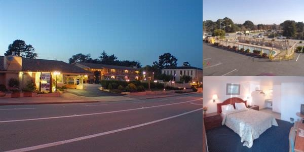 Knights Inn Carmel Hill photo collage