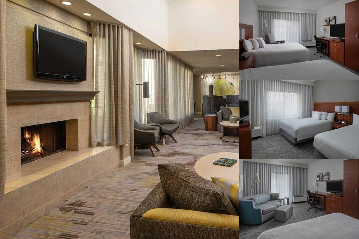 Courtyard by Marriott Jacksonville San Pablo photo collage